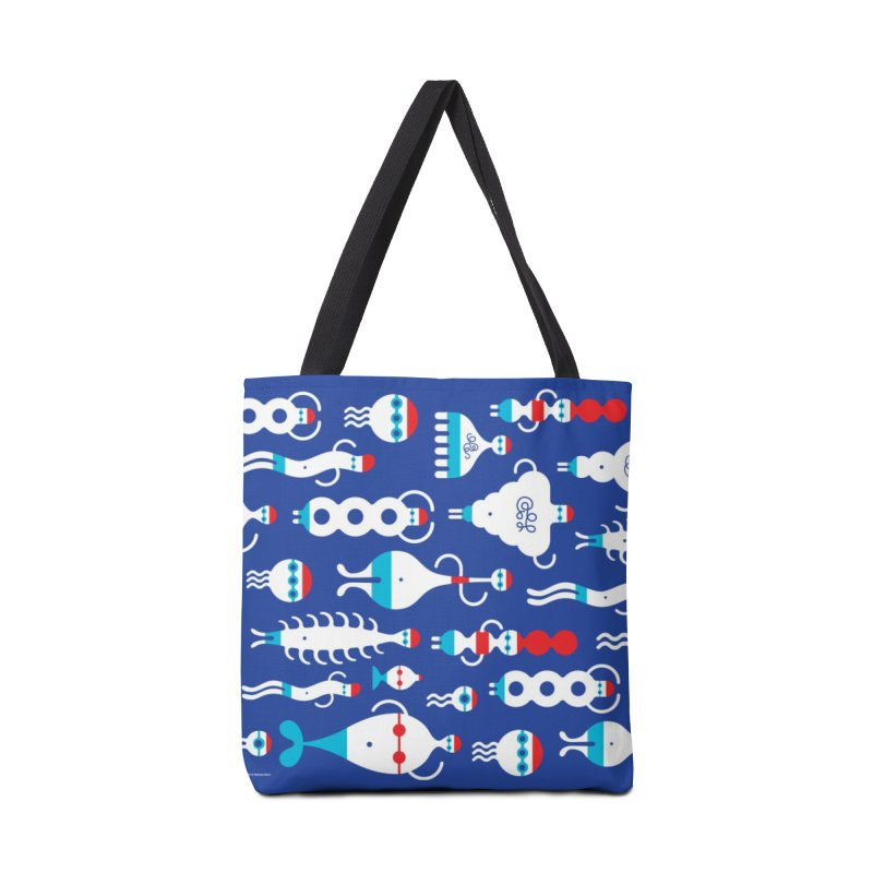 Swimmie Swimmers Accessories Bag by Melinda Beck