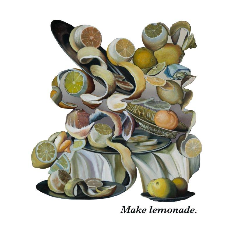 Lemonade Men's T-Shirt by Melissa Furness's Artist Shop