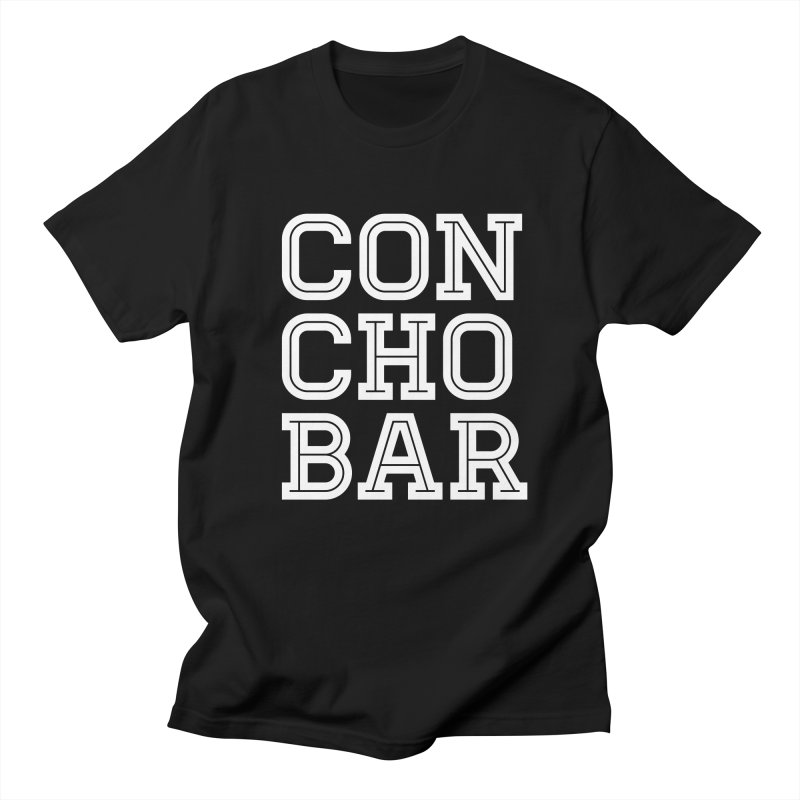 It's Connor Men's T-shirt by Melissa JR