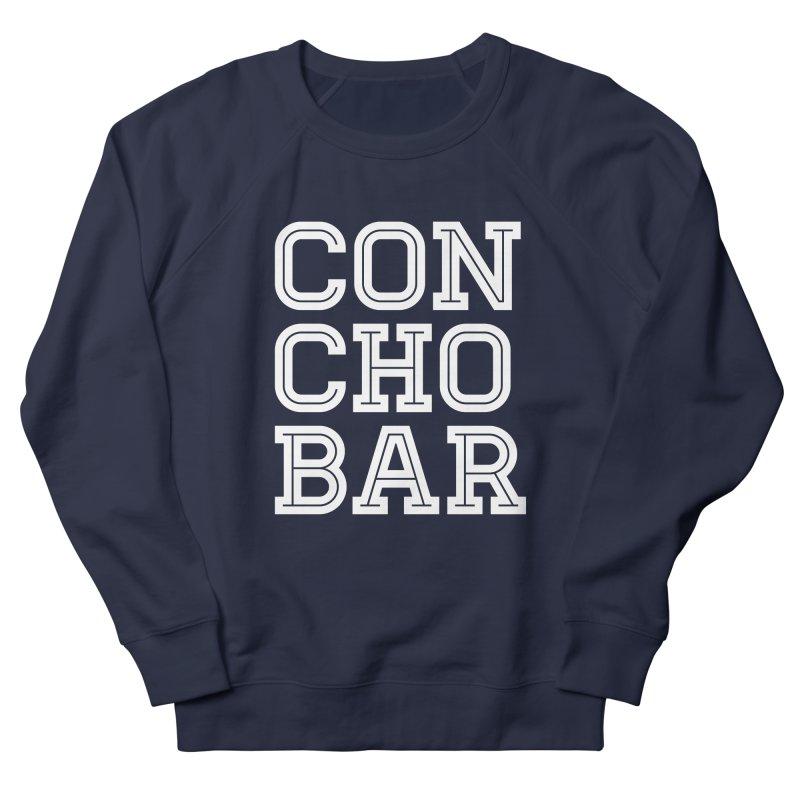 It's Connor Men's Sweatshirt by Melissa JR