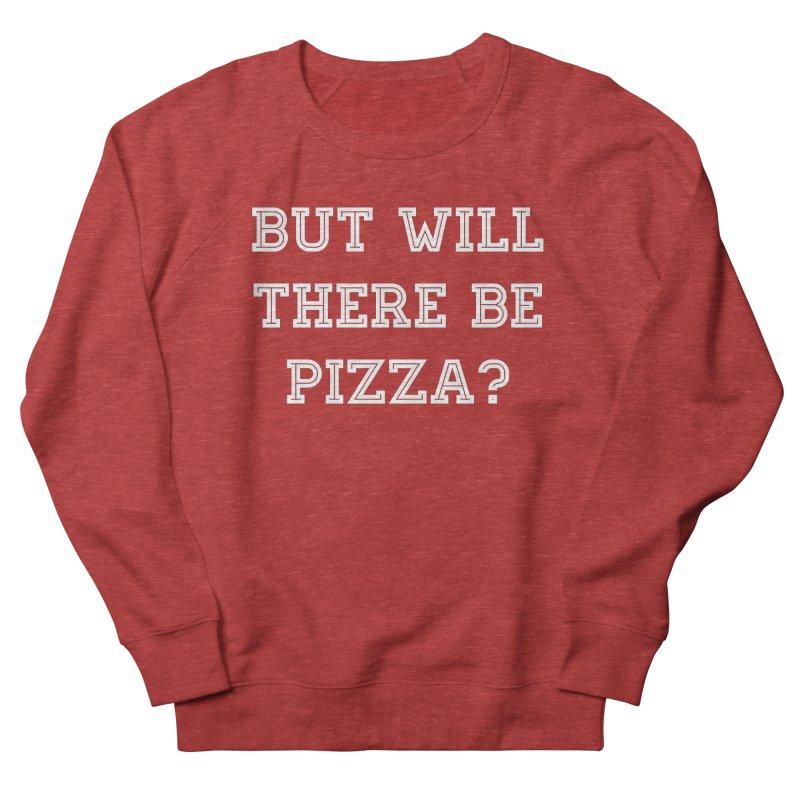 Serious Question Women's Sweatshirt by Melissa JR