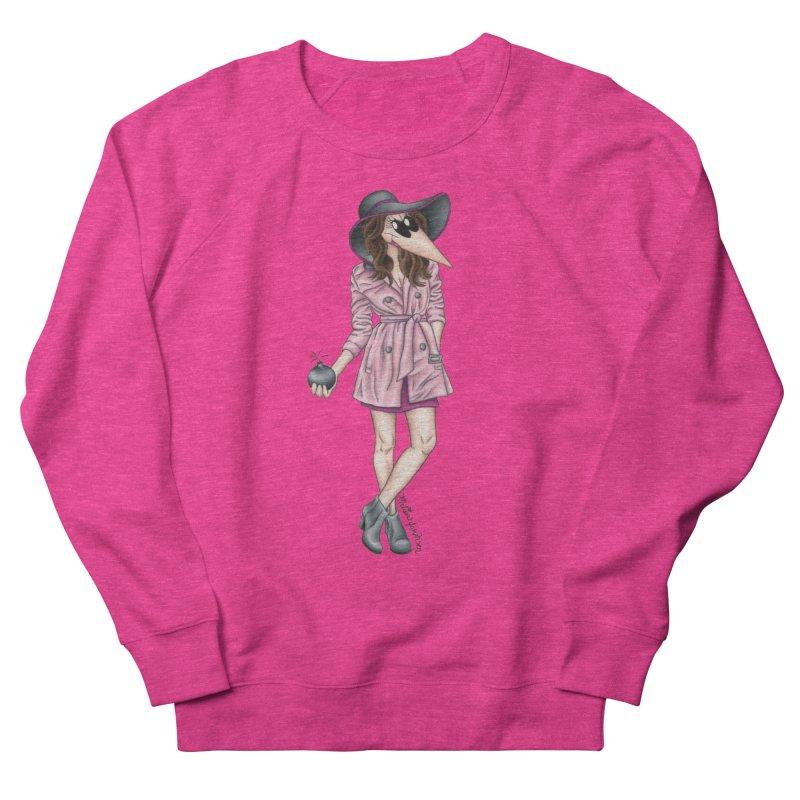 Girly Spy Men's Sweatshirt by MelJo JoJo's Artist Shop