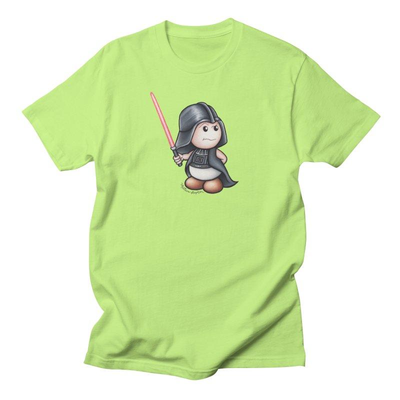 Space Mushroom Men's T-Shirt by MelJo JoJo's Artist Shop