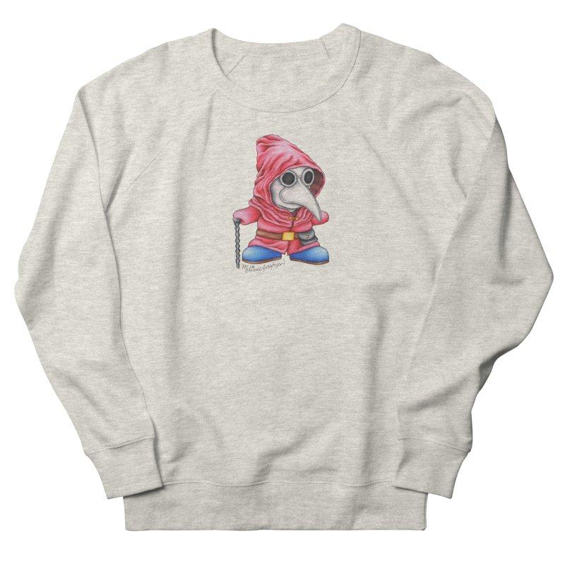 Shy Doctor Women's Sweatshirt by MelJo JoJo's Artist Shop