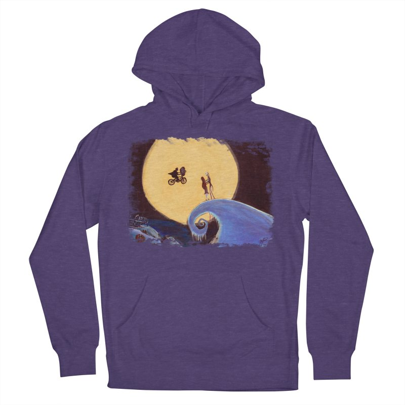 What's That? Women's Pullover Hoody by mellypereda's Artist Shop