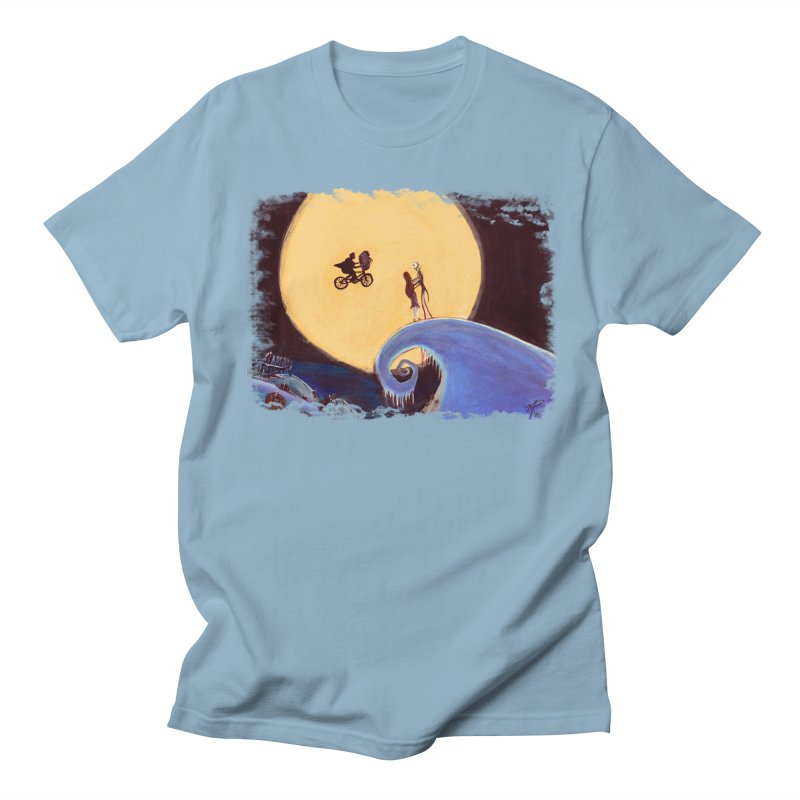 What's That? Men's T-Shirt by mellypereda's Artist Shop