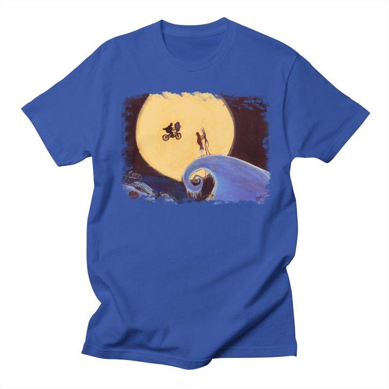 What's That? Men's Regular T-Shirt by mellypereda's Artist Shop