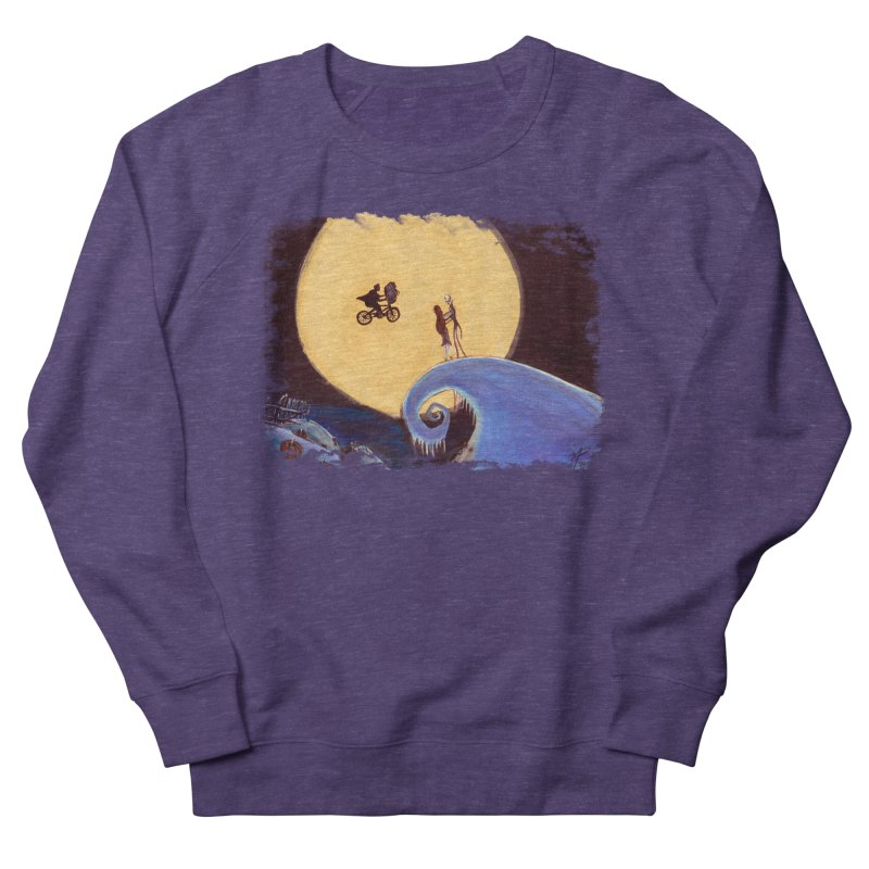 What's That? Women's French Terry Sweatshirt by mellypereda's Artist Shop