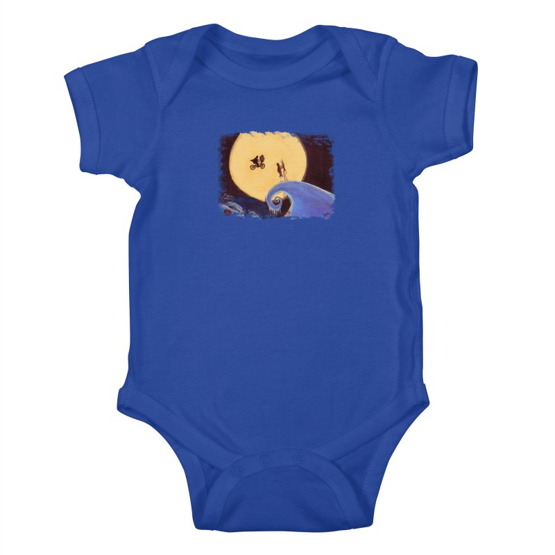 What's That? Kids Baby Bodysuit by mellypereda's Artist Shop