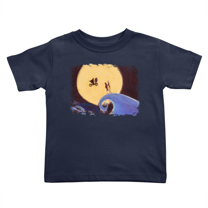 What's That? Kids Toddler T-Shirt by mellypereda's Artist Shop