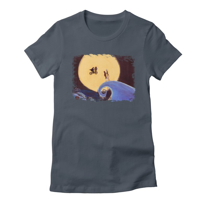 What's That? Women's T-Shirt by mellypereda's Artist Shop