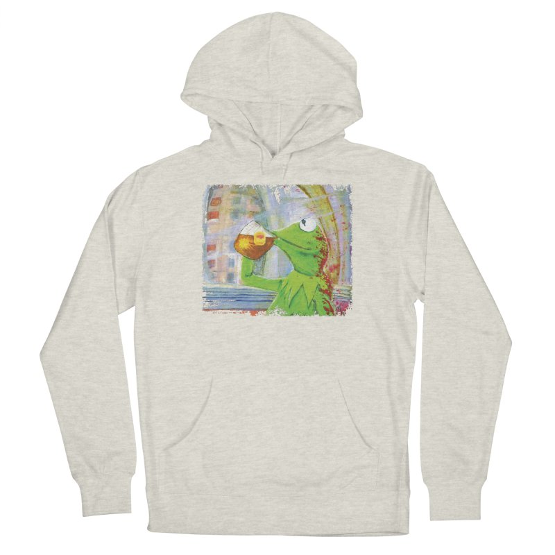 But That's None of My Business Men's Pullover Hoody by mellypereda's Artist Shop