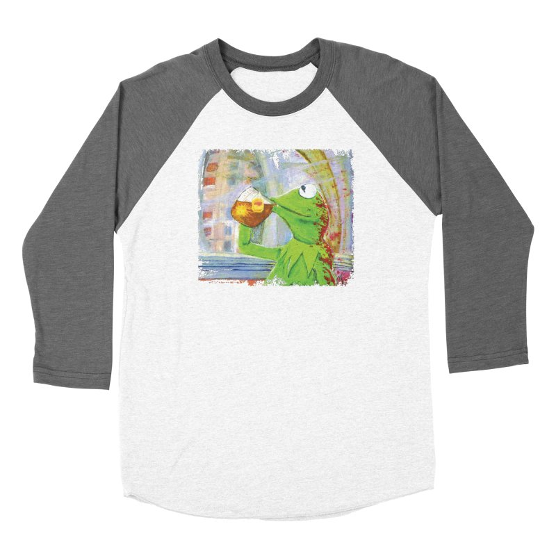 But That's None of My Business Women's Longsleeve T-Shirt by mellypereda's Artist Shop