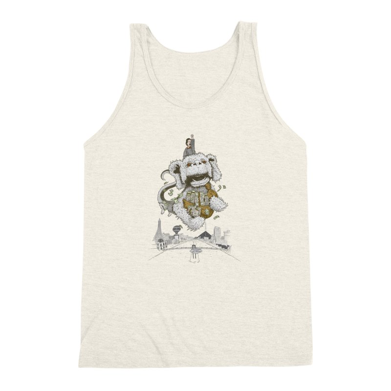 Luck Dragon   by Threadless T-shirt Artist Shop - Melmike - Michael