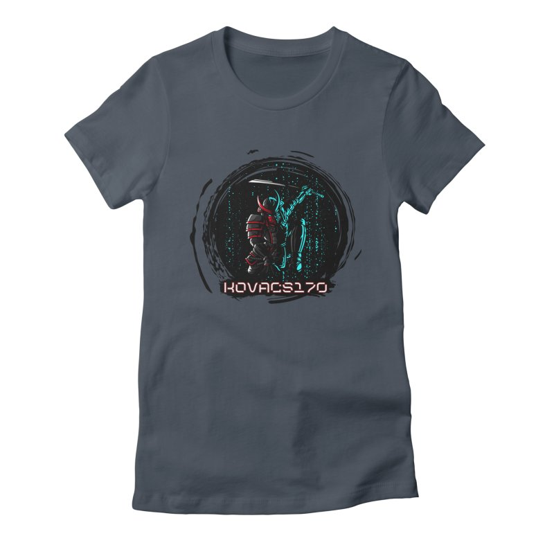 KoVacs170 | Cyclone Women's T-Shirt by MELOGRAPHICS
