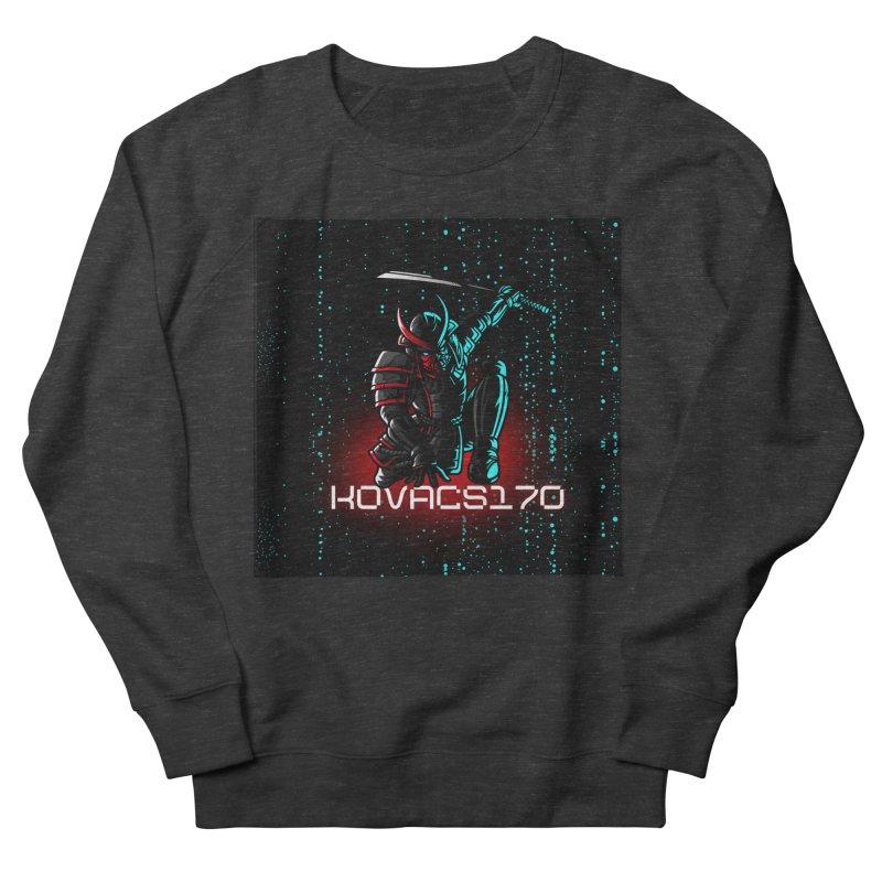KoVacs170   Rough Edges Men's Sweatshirt by MELOGRAPHICS