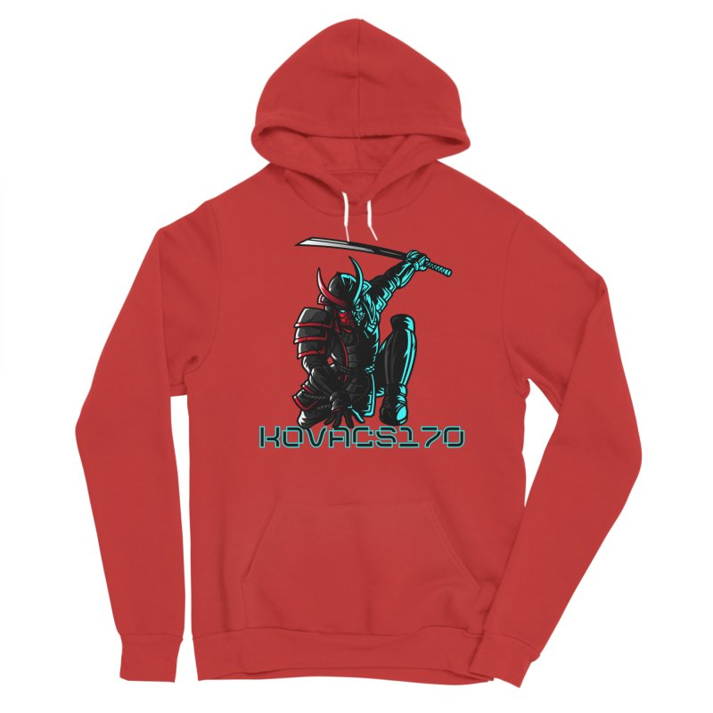 KoVacs170 | Glow Women's Pullover Hoody by MELOGRAPHICS