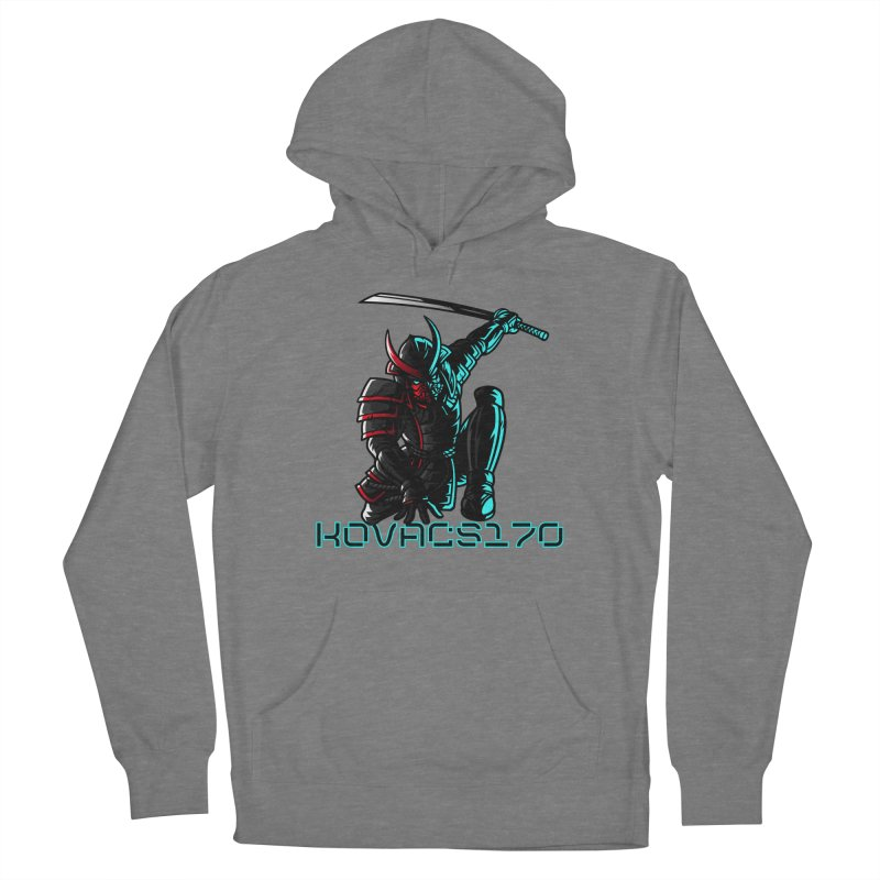 KoVacs170   Glow Women's Pullover Hoody by MELOGRAPHICS