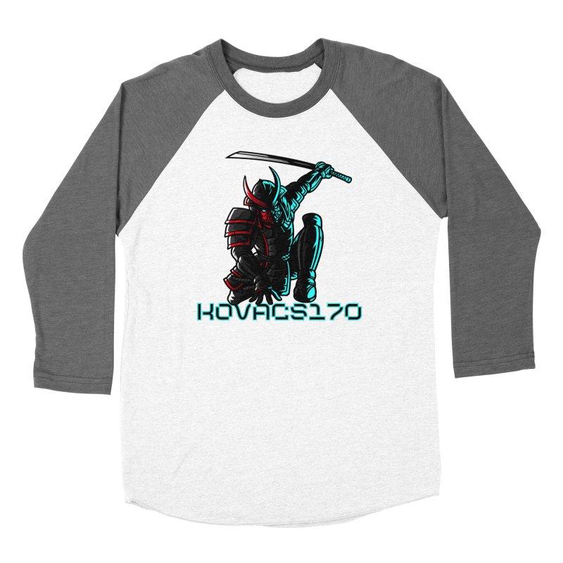 KoVacs170   Glow Women's Longsleeve T-Shirt by MELOGRAPHICS