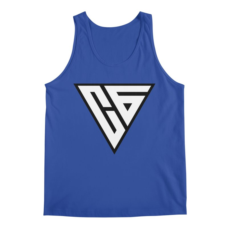Carter Gaming   Icon Men's Tank by MELOGRAPHICS