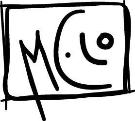 melomelo Logo