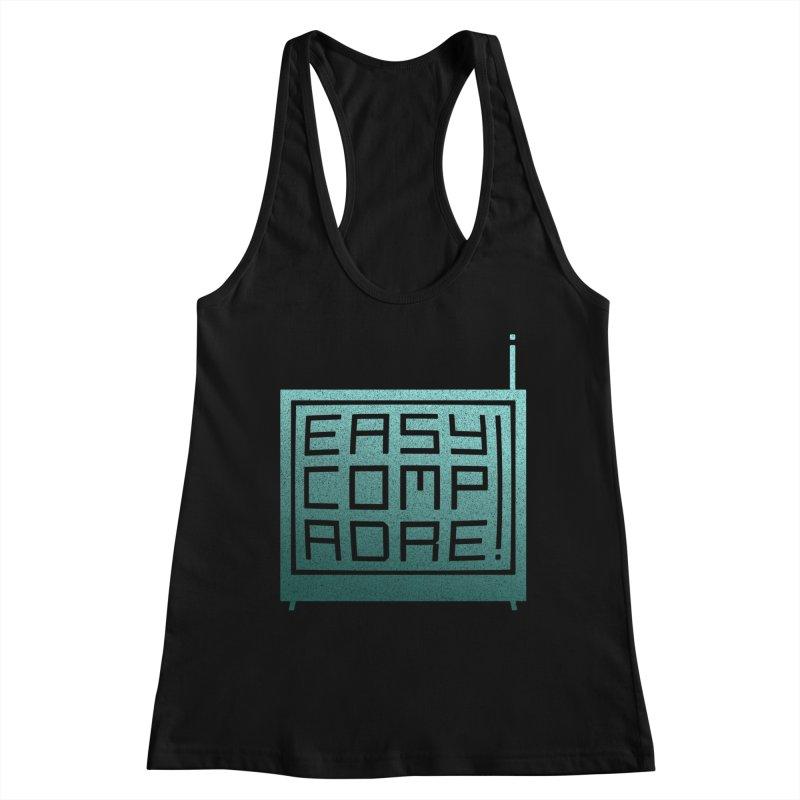 Easy Compadre! Women's Tank by MPM Shop