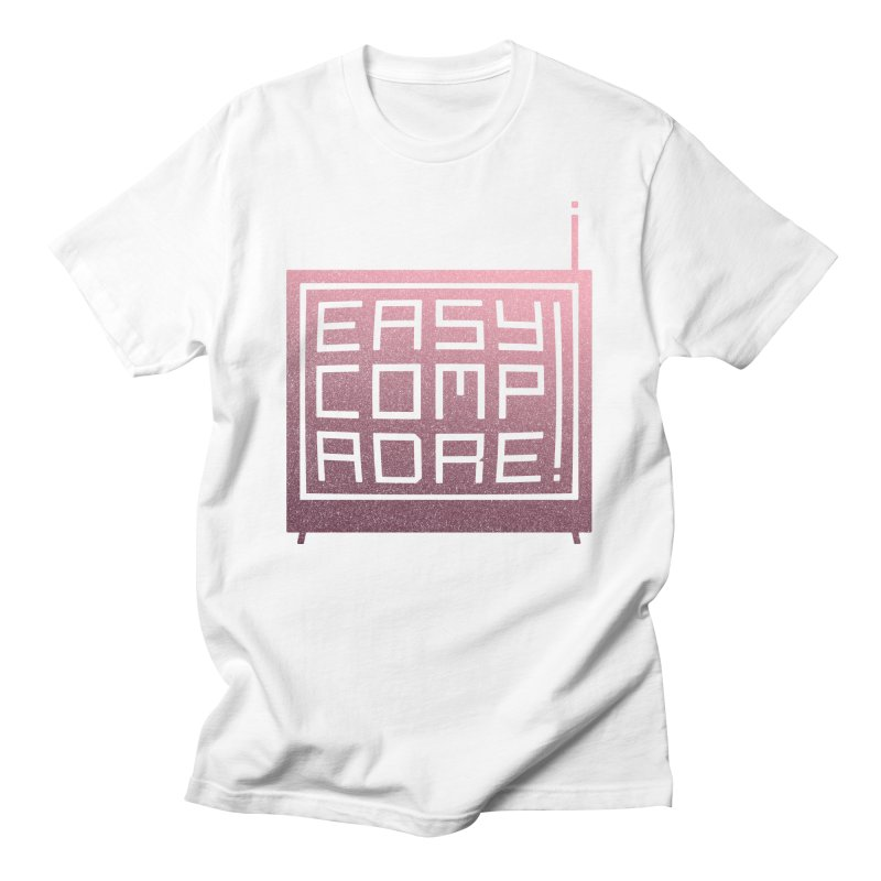 Easy Compadre 2 Men's T-Shirt by MPM Shop