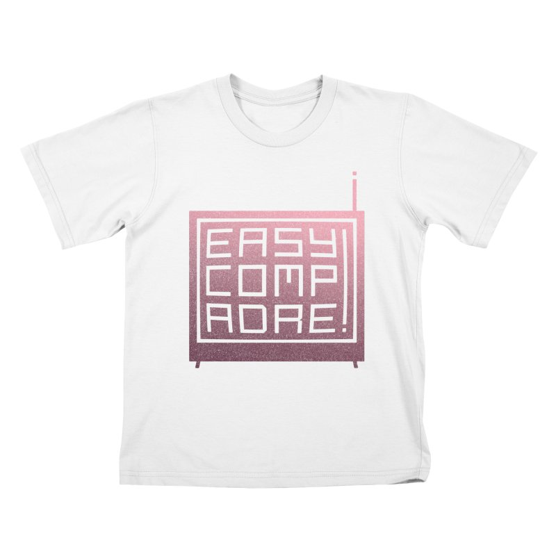 Easy Compadre 2 Kids T-Shirt by MPM Shop