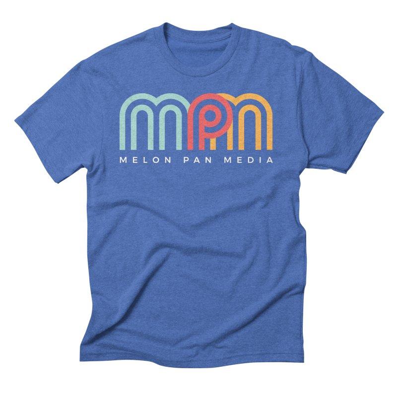 MPM Men's T-Shirt by MPM Shop