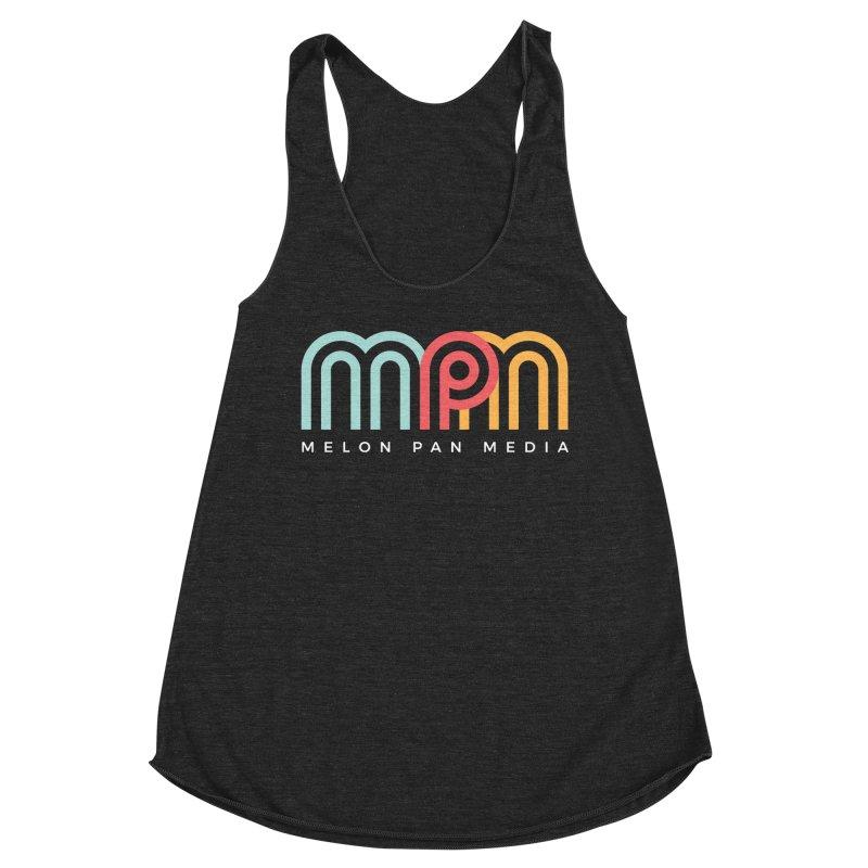 MPM Women's Tank by MPM Shop