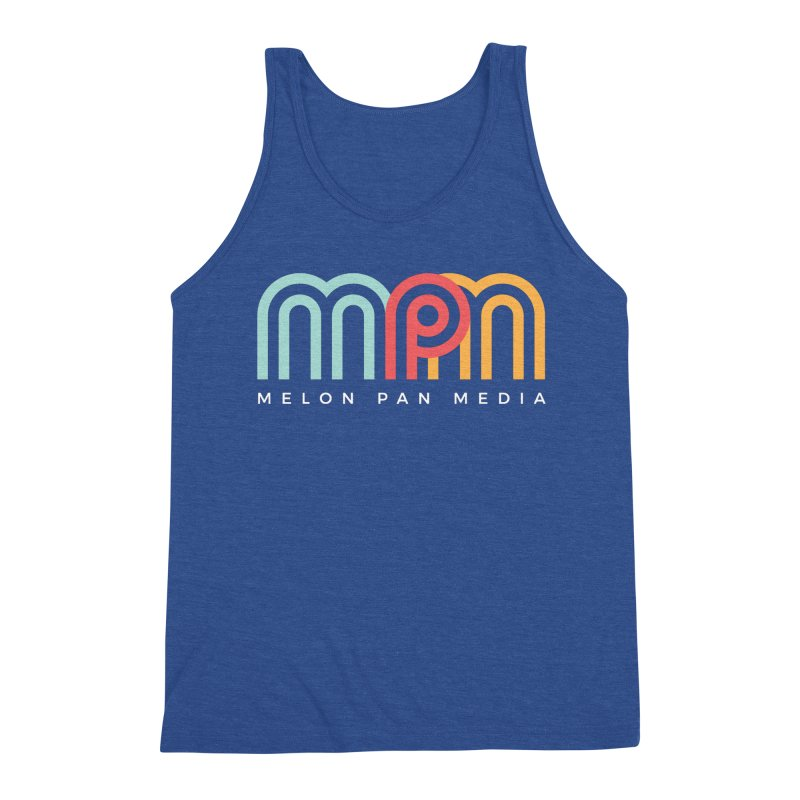 MPM Men's Tank by MPM Shop