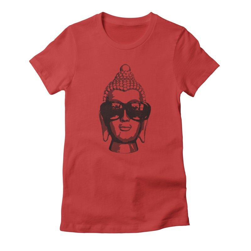 Karmafia Women's T-Shirt by MPM Shop