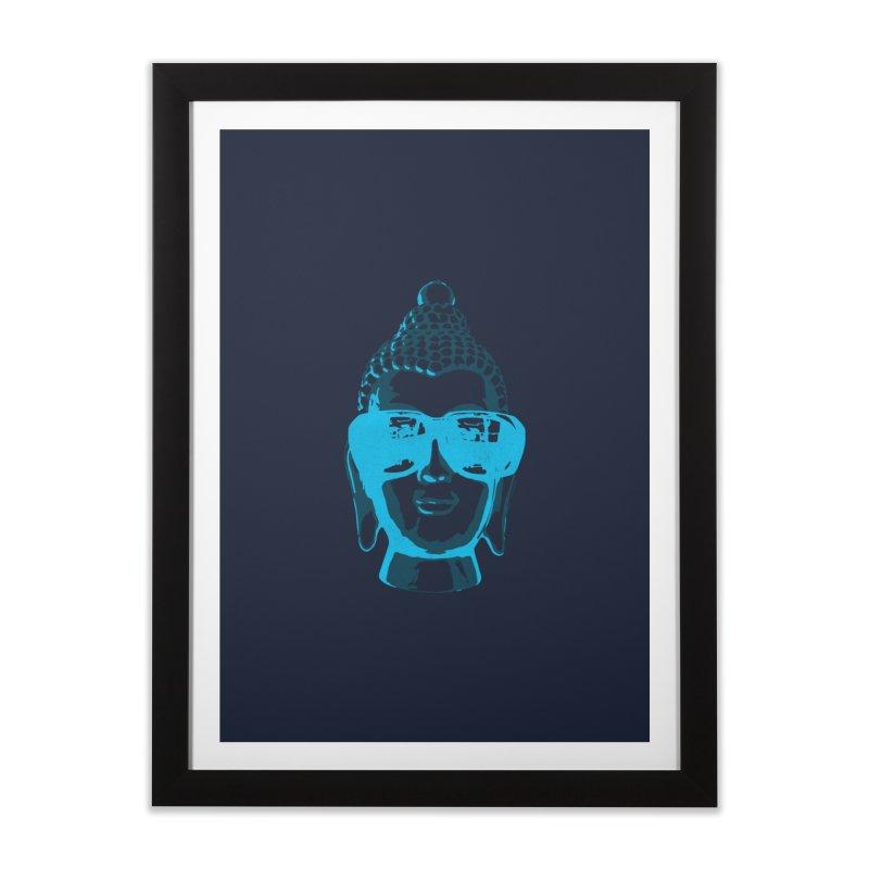 Karmafia Home Framed Fine Art Print by MPM Shop