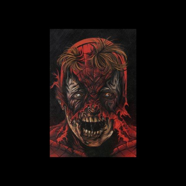 image for SPIDERMAN ZOMBIE(fan art)