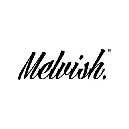 Logo for melvish's Artist Shop