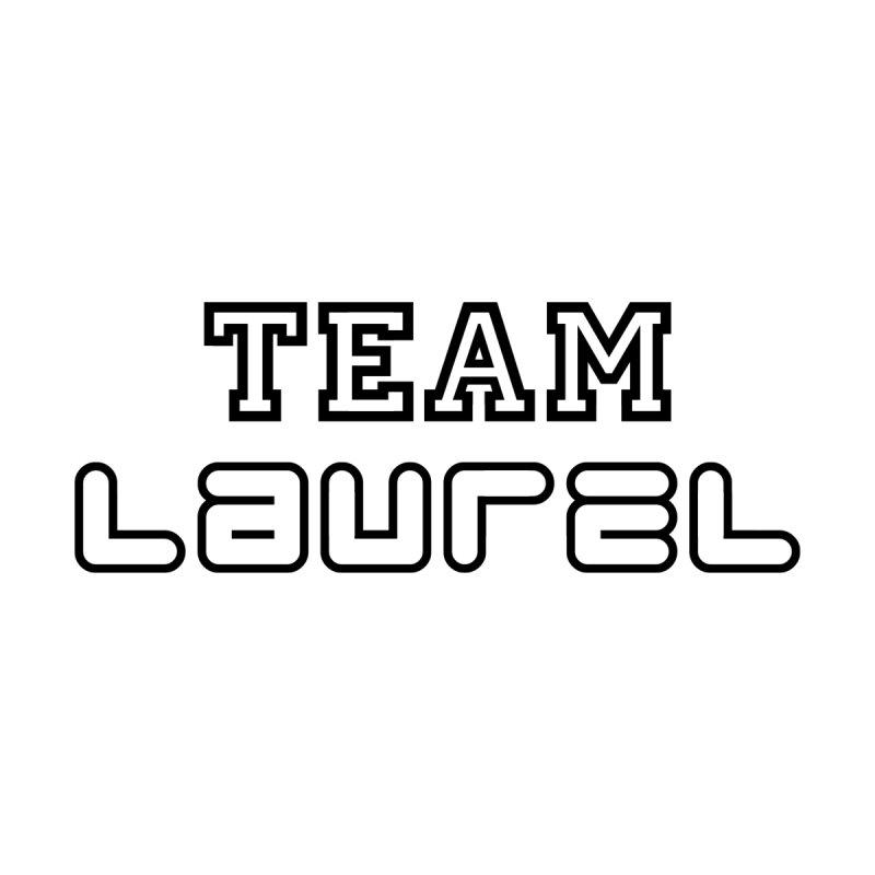 Team Laurel by Members Only ATL Artist Shop