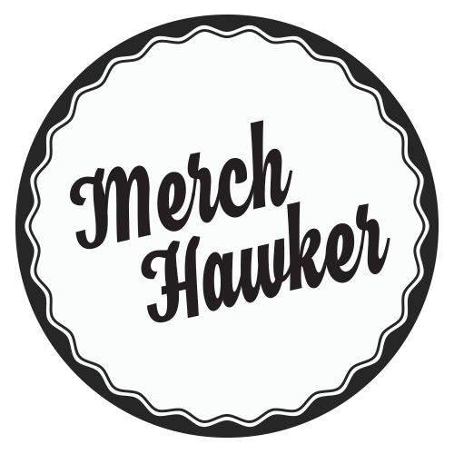 merchhawker's Artist Shop Logo