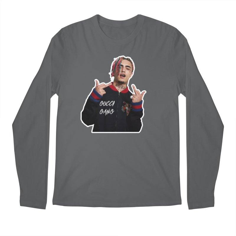 f3b599d78 Lil Pump Merch