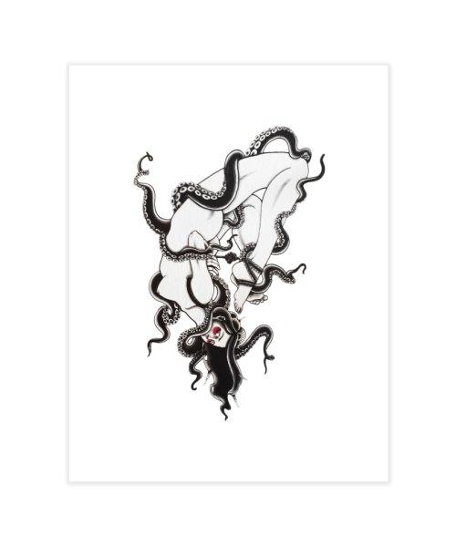 Shibari Octopus