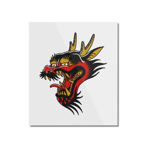 image for Red Dragon
