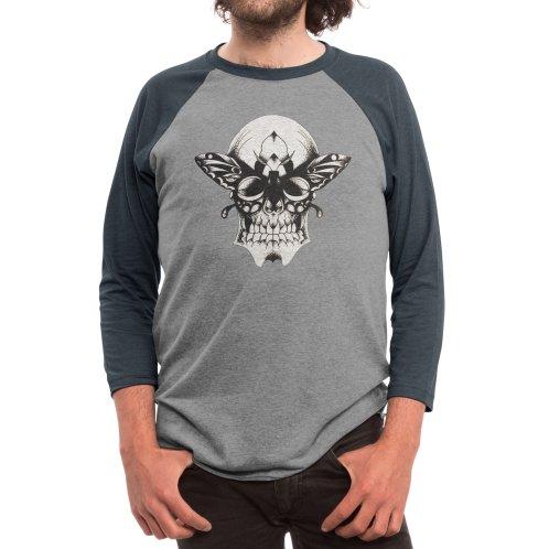 image for Skull + Butterfly