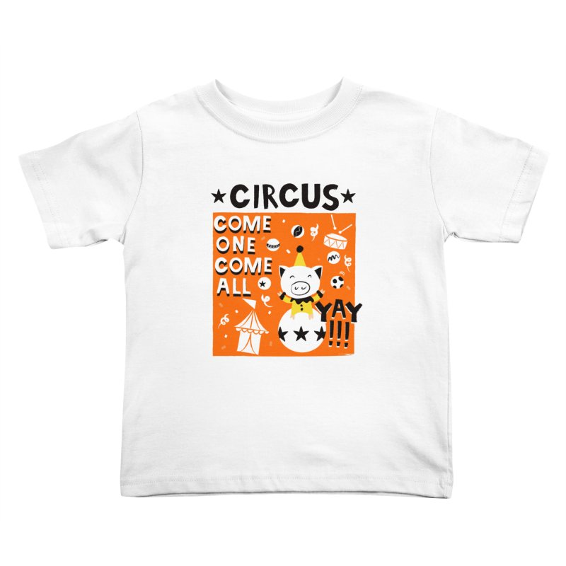 Circus   by meredith's Artist Shop