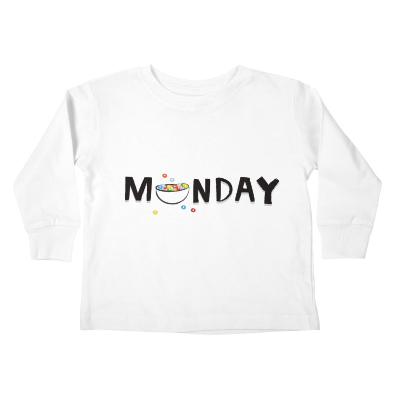 Monday   by meredith's Artist Shop
