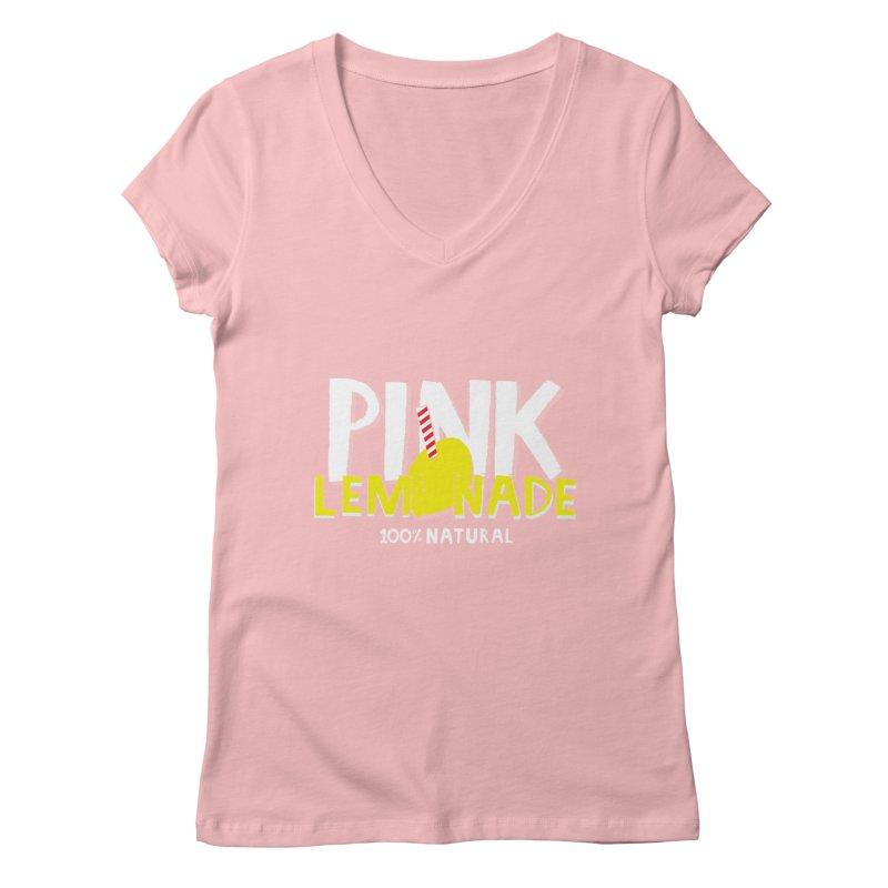 Pink Lemonade   by meredith's Artist Shop