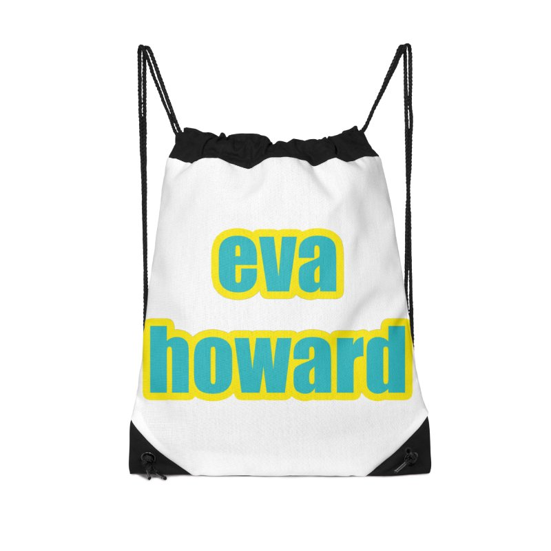 Eva bag Accessories Bag by THE STREETS