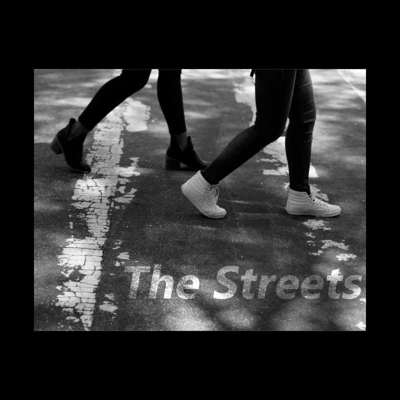 THE STREETS Men's T-Shirt by THE STREETS