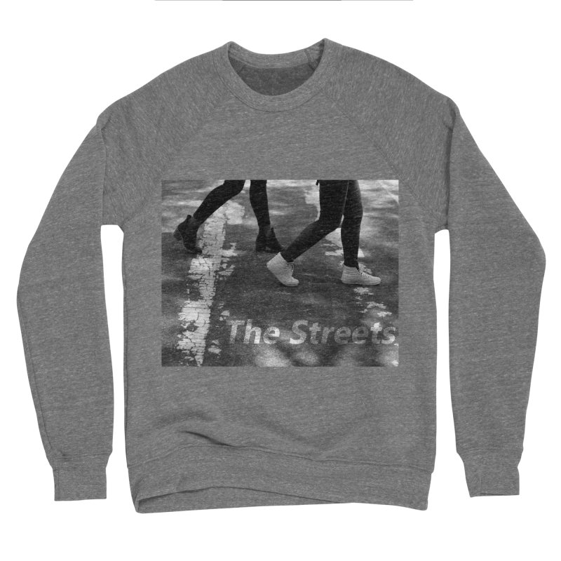 THE STREETS Women's Sweatshirt by THE STREETS
