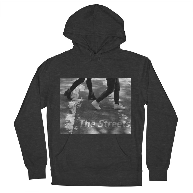 THE STREETS Men's Pullover Hoody by THE STREETS