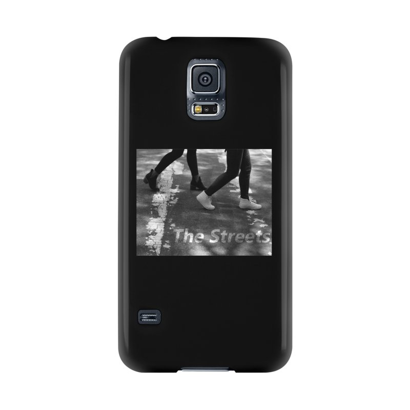 THE STREETS Accessories Phone Case by THE STREETS