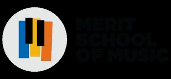 Merit School of Music Logo